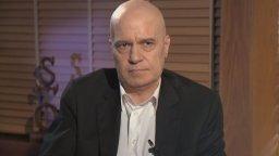 Слави Трифонов с реакция за плагиатството на Петър Илиев