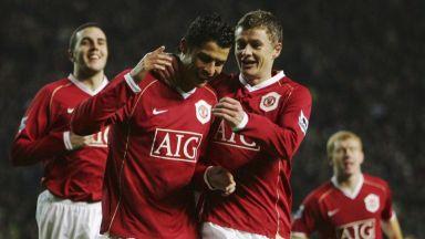 Как Роналдо се върна в Юнайтед? Сити и ПСЖ се колебаеха, Юве вдигна ръце...