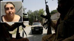 Българска учителка, избягала от талибаните, разказва за ужаса в Афганистан