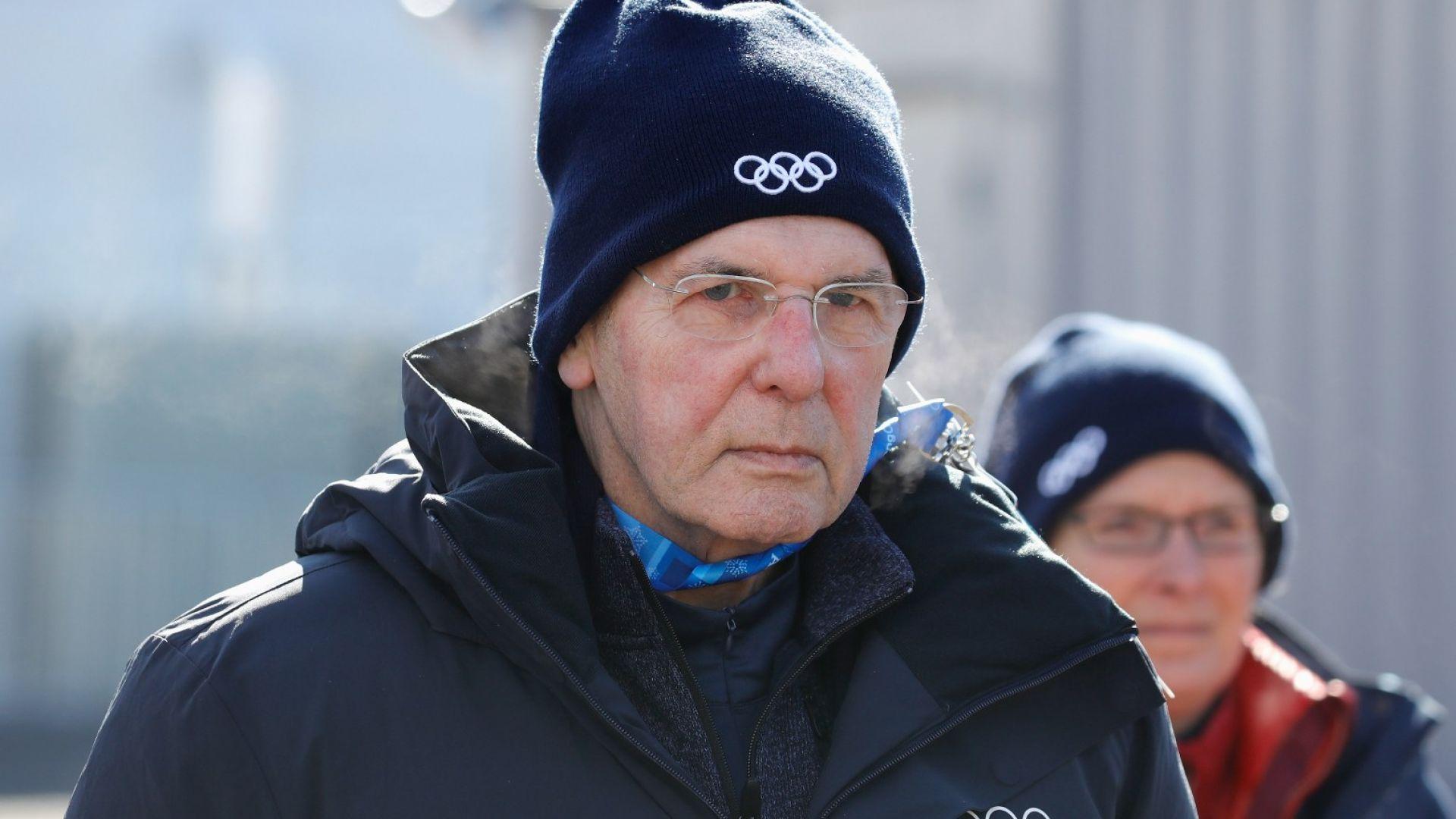 Почина бившият президент на МОК Жак Рох