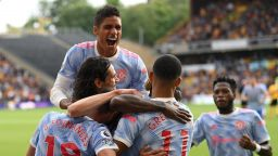 Манчестър Юнайтед спечели мач, който всячески опита да загуби