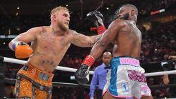 Ютубърът Джейк Пол отново победи на ринга - този път срещу UFC шампион
