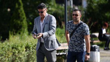 Привикаха Борислав Михайлов на разпит в прокуратурата
