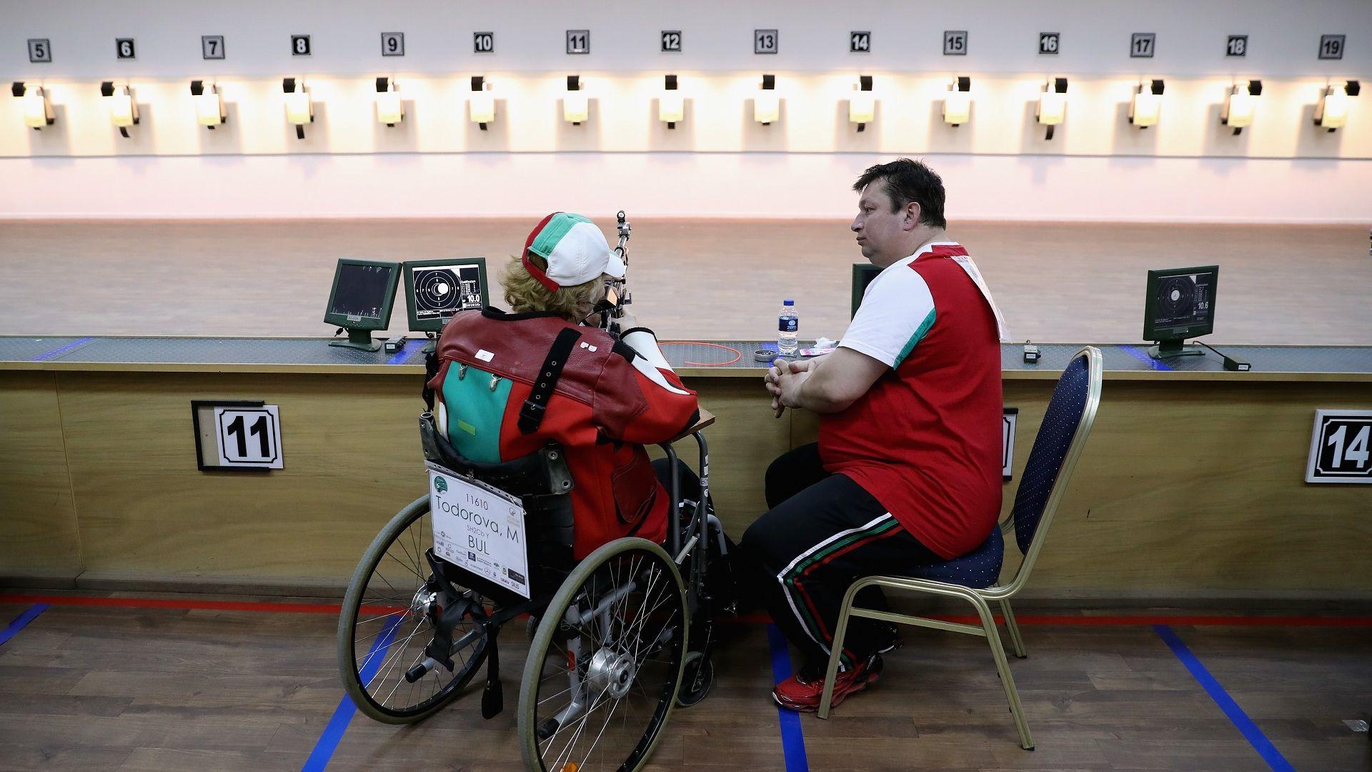 Милена Тодорова не стигна до финал, но завърши с най-добър резултат от жените в Токио