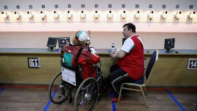 Българското участие на Параолимпиадата приключи