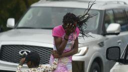 Извънредно положение в Ню Йорк и Ню Джърси заради дъждове и наводнения