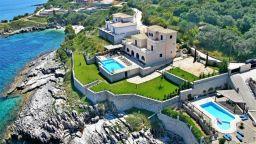 Българите купуват луксозни вили в Гърция с инвестиционна цел