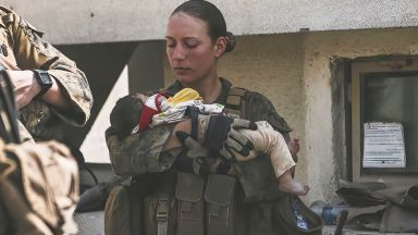 23-годишна американка, убита в Кабул, стана символ на трагедията в Афганистан