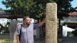 Археолози откриха нов паметник от римската епоха в крепостта Состра