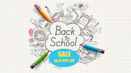 Back to school разпродажба със специални отстъпки за продукти на Microsoft
