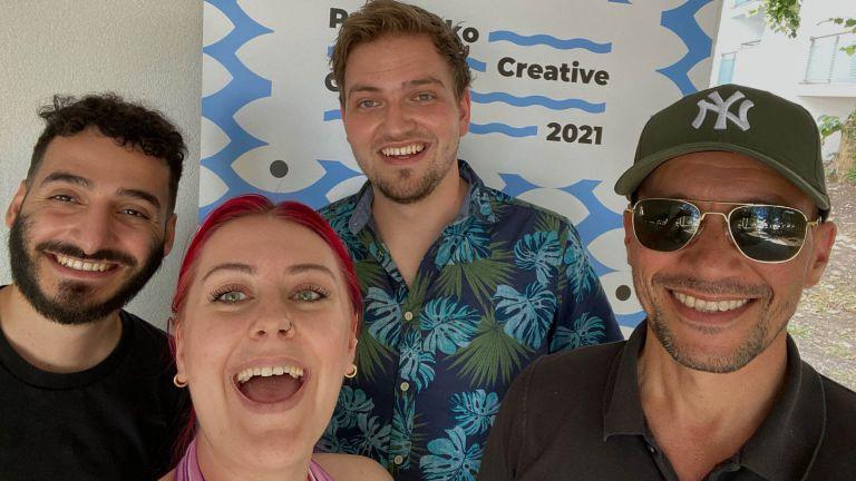 """Композиторите на Martin Garrix и Tiësto създават песни за Евровизия на """"Primorsko Creative Camp 2021"""""""