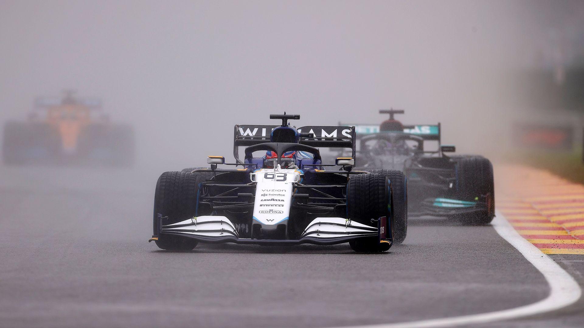 Формула 1 променя правилата след фиаското в Белгия?