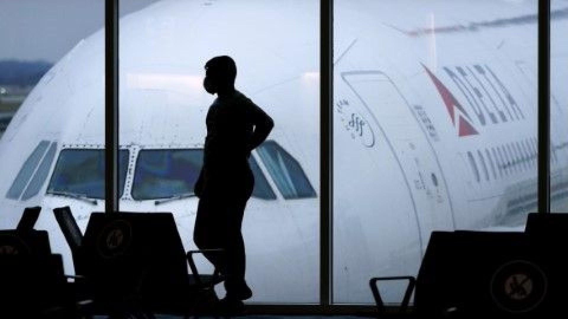 САЩ отменят ограниченията за пътуване за ваксинирани чужди граждани