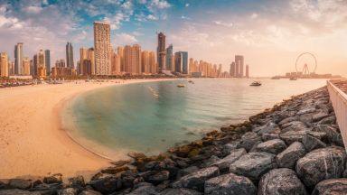 Най-високото виенско колело отваря в Дубай през октомври (видео)