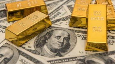Страхът от инфлацията повиши блясъка на златото