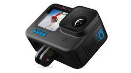 Появиха се данни за GoPro Hero 10 Black