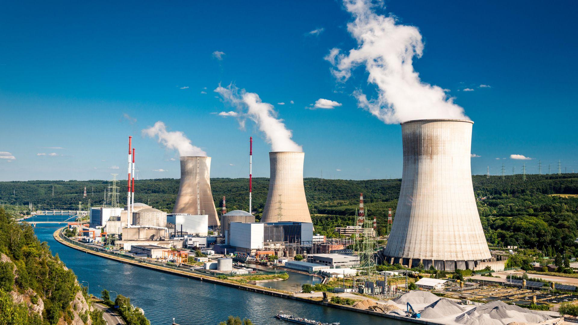 Може ли атомната енергия да бъде част от зелената енергетика?