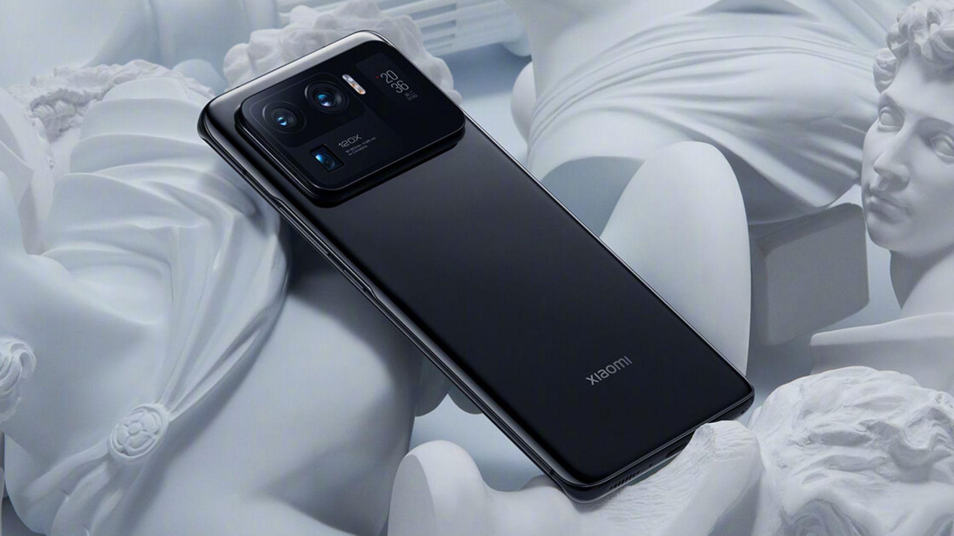 Xiaomi 12 може да има тройна 50MP камера