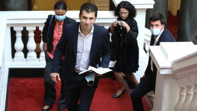 Спецпрокуратурата проверява Кирил Петков за престъпление по случая с гражданството