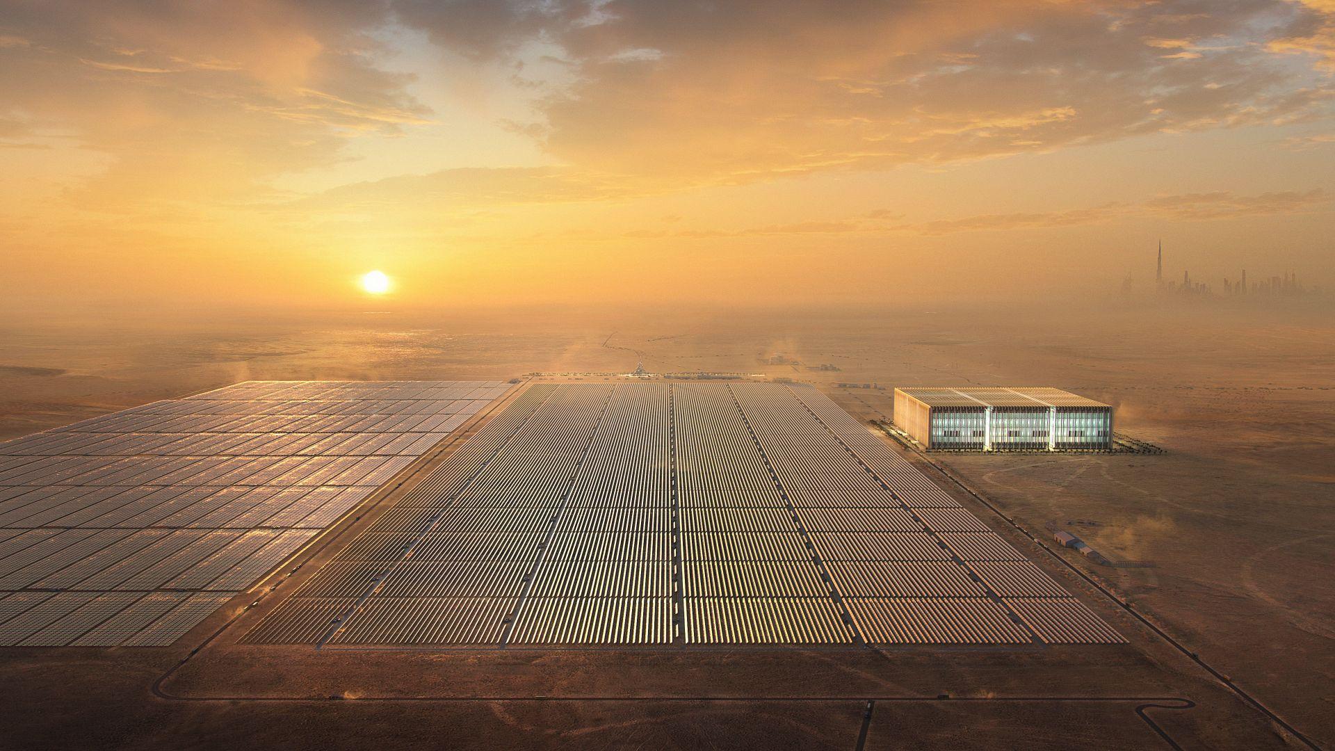 Стартъп ще съхранява енергия в гигантски бетонни блокове