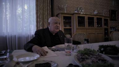 """Виталий Мански и """"Горбачов. Рай"""" в София"""