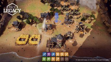 Стана ясно кога ще се появи иновативната игра Dice Legacy