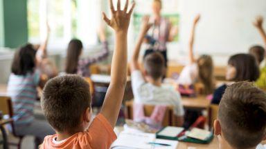 Родителите имат 12 часа срок да решат - тест или присъствено обучение