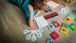 Да сближим децата с математиката: Какво е ментална аритметика
