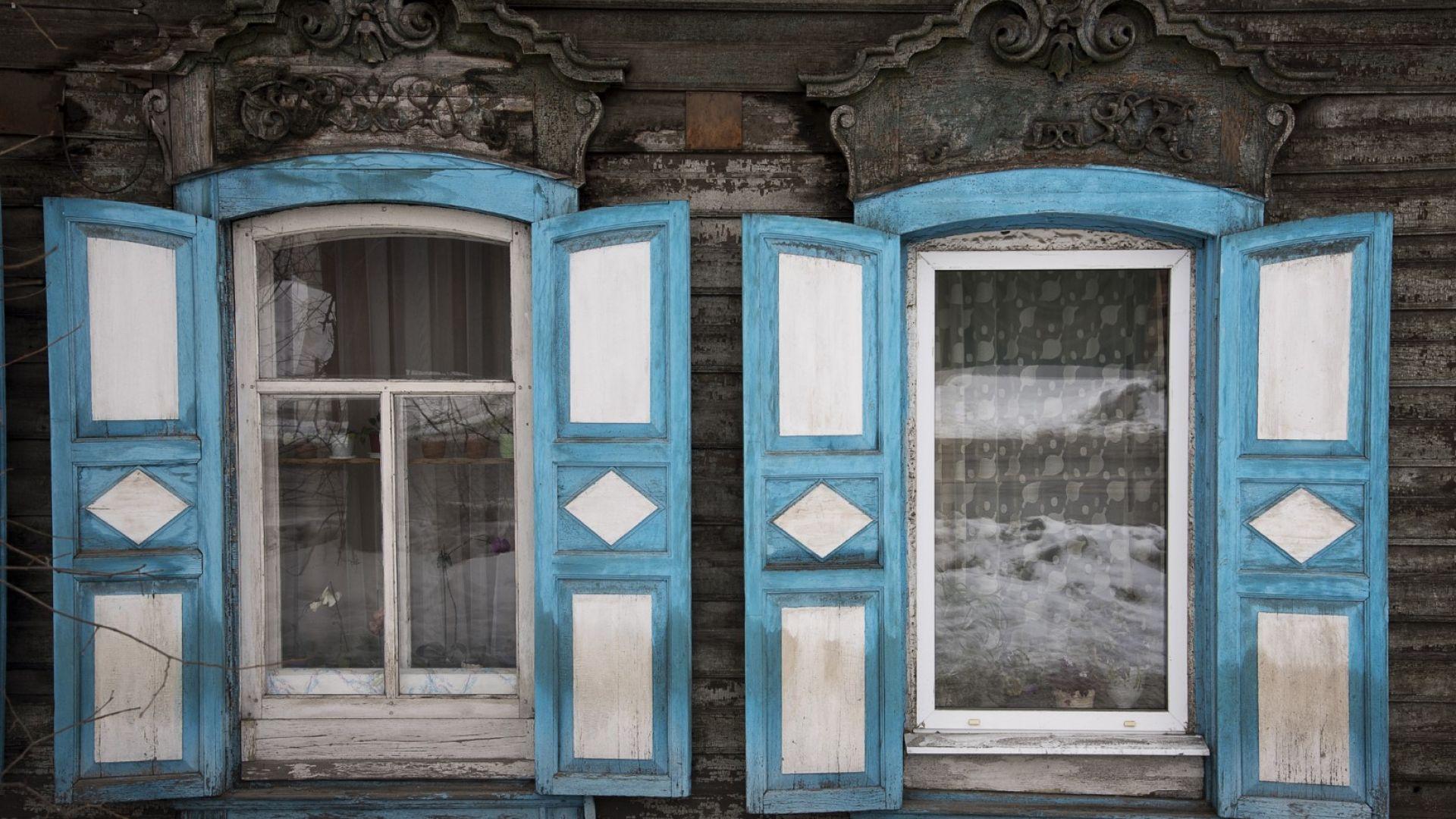 Седемте най-приказни села в Русия (снимки)