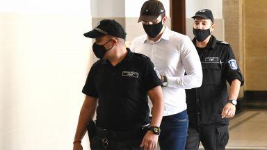 Карантина на свидетел отложи делото за смъртта на Милен Цветков