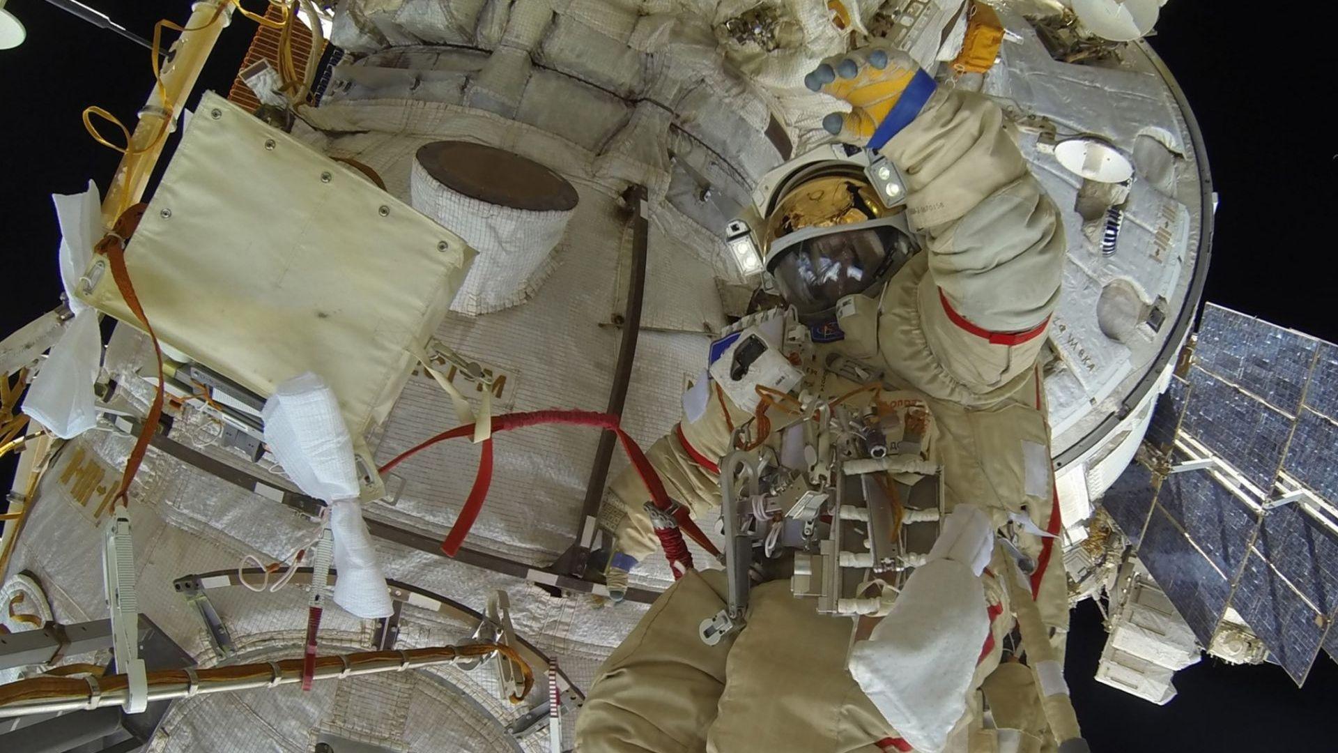 Увреждането на Международната космическа станция може да е непоправимо