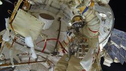 Руските космонавти на борда на МКС гласуваха в първия ден на изборите