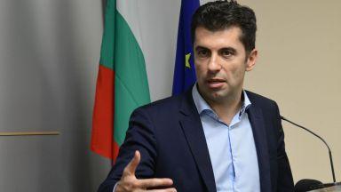 Кирил Петков потвърди за политическия проект, Николай Денков отказал участие