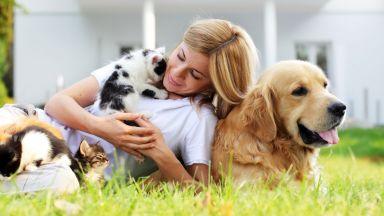 Неврофизиоложка обяснява защо котките и кучетата правят хората щастливи