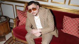 Популярният гръцки рапър Mad Clip загина в автомобилна катастрова