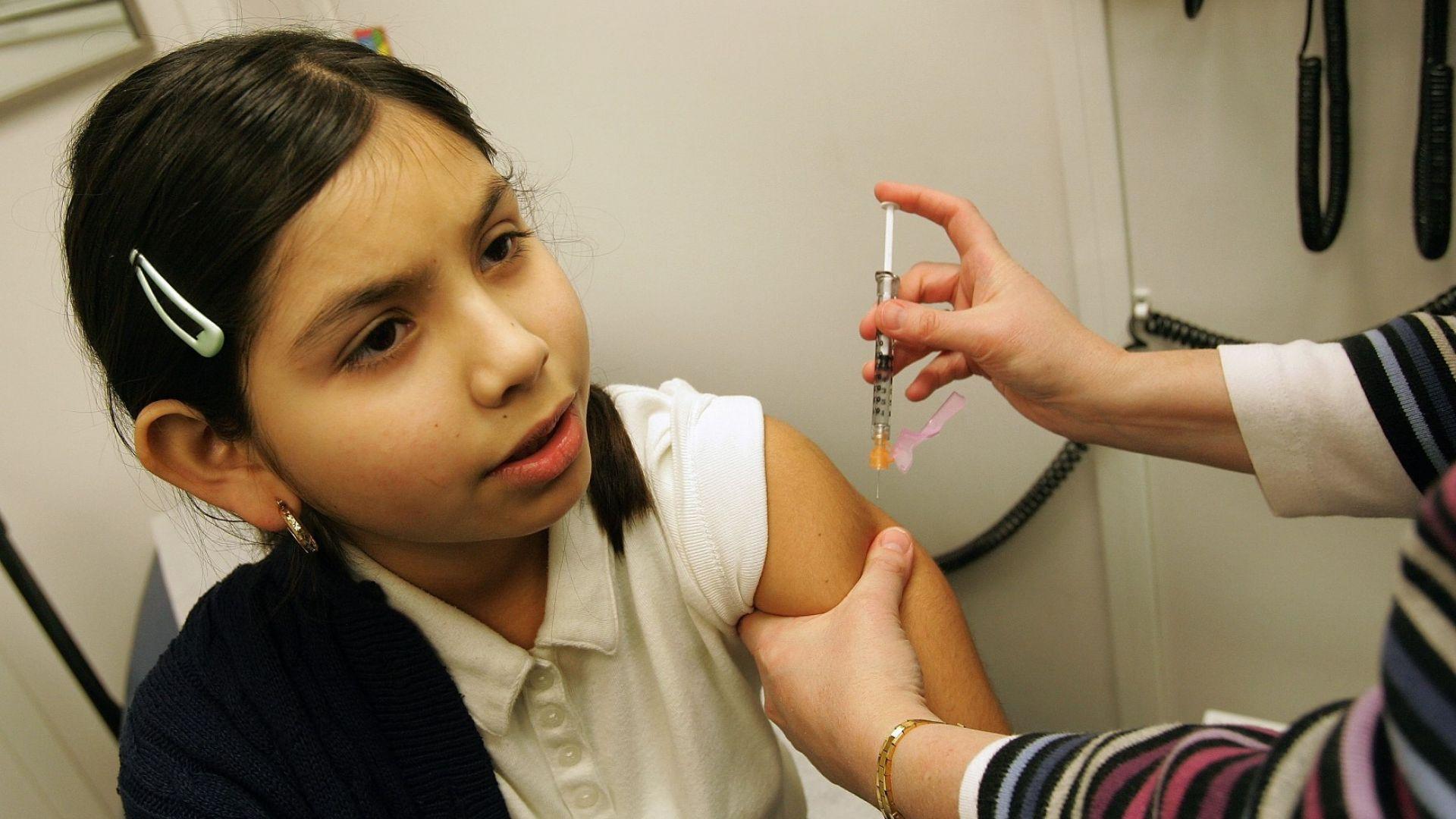 САЩ одобрява Covid ваксините за деца от 5 до 11 години в спешен порядък