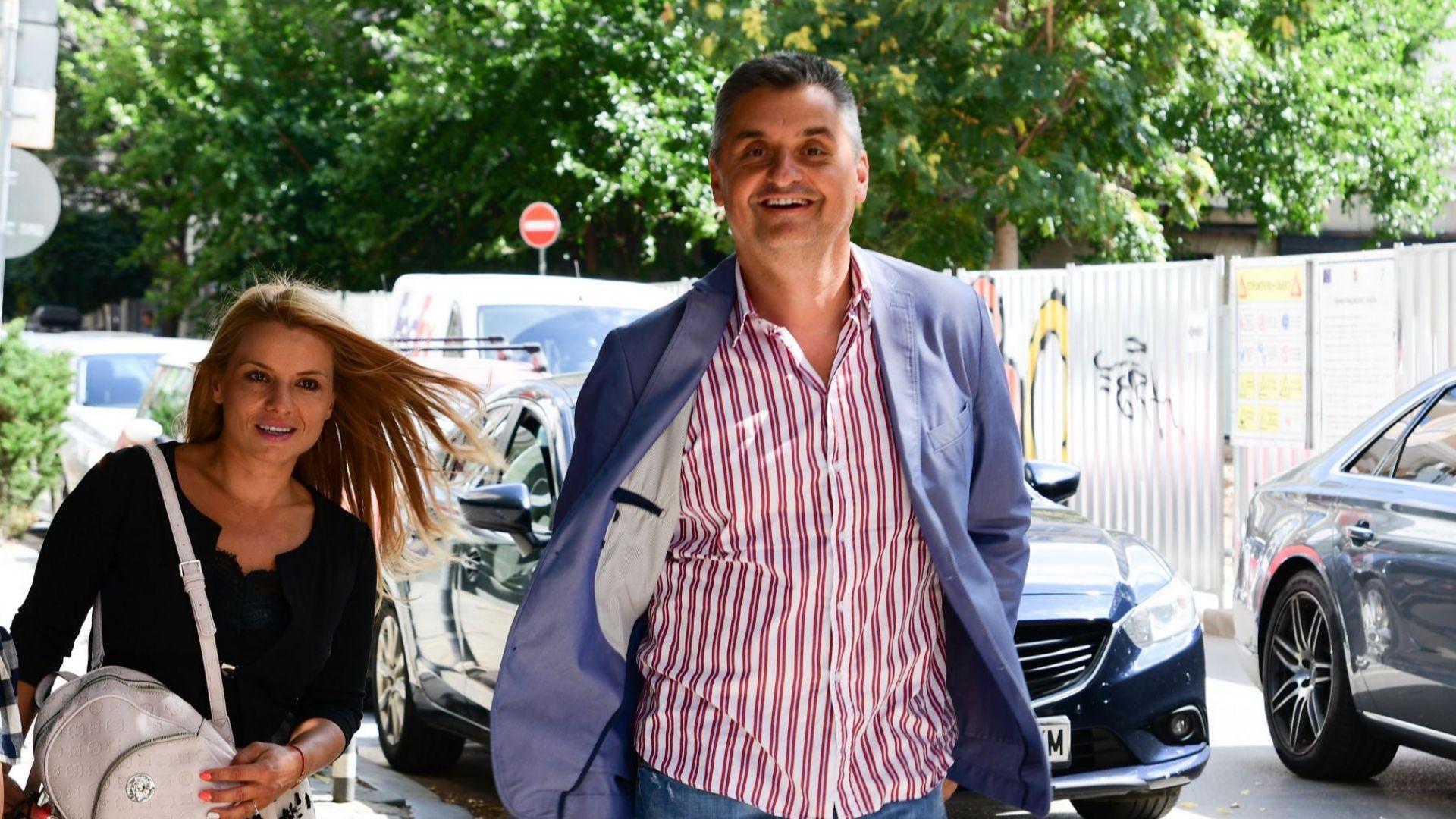 Социалисти искат да върнат мандата веднага, Кирил Добрев ще номинира Нинова за премиер