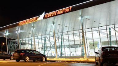 Шефът на летище Пловдив хвърли оставка само месец след назначаването си