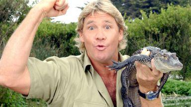 Мистерия около записа със смъртта на Ловеца на крокодили Стив Ъруин
