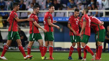 България шокира европейските шампиони, тръгна си с точка от Италия