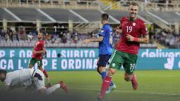 От българския лагер: Играта нямаше значение, този резултат е голям успех