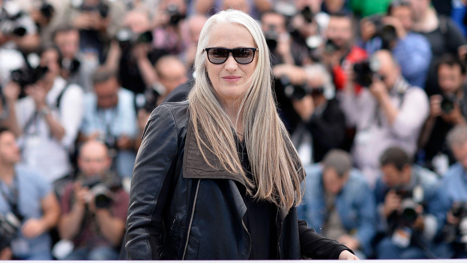 Режисьорката Джейн Кемпиън: След появата на движението #MeToo сякаш падна Берлинската стена