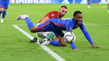 Унгария ще играе без публика заради расистки обиди към англичаните