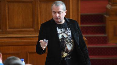 """Тошко Йорданов след """"ваксинационната реч"""" на Радан Кънев пред ЕП: Боклук!"""