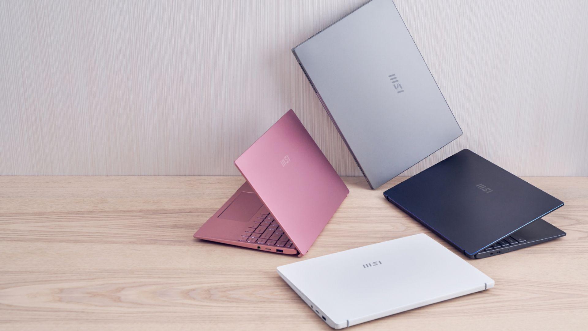 Оптимизирай ученето и работата си с нов бранд лаптопи