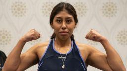 18-годишна боксьорка от Мексико получи смъртоносен нокаут