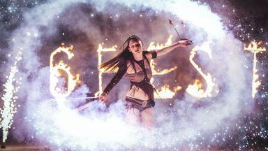 Фестивалът за улични изкуства 6Fest в Троян предстои на 4 и 5 септември с вход свободен