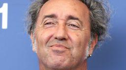 """""""Божията ръка"""" на Паоло Сорентино остава фаворит на критиците на кинофестивала във Венеция"""