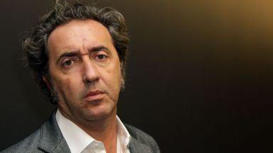 Италианският режисьор Сорентино насочи камерата към личната си семейна трагедия