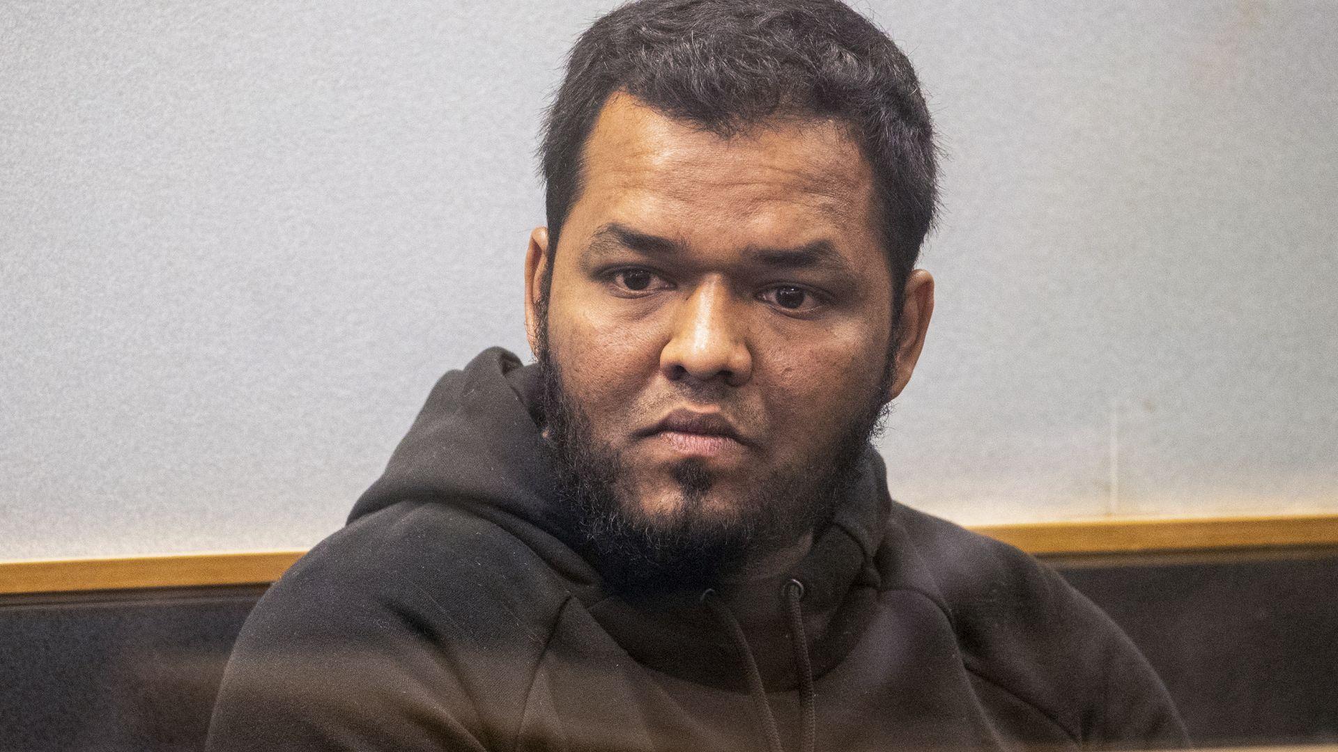 Терористът от Окланд бил следен, от години опитвали да го депортират